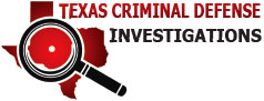 Texas Criminal Defense Investigations - Homepage